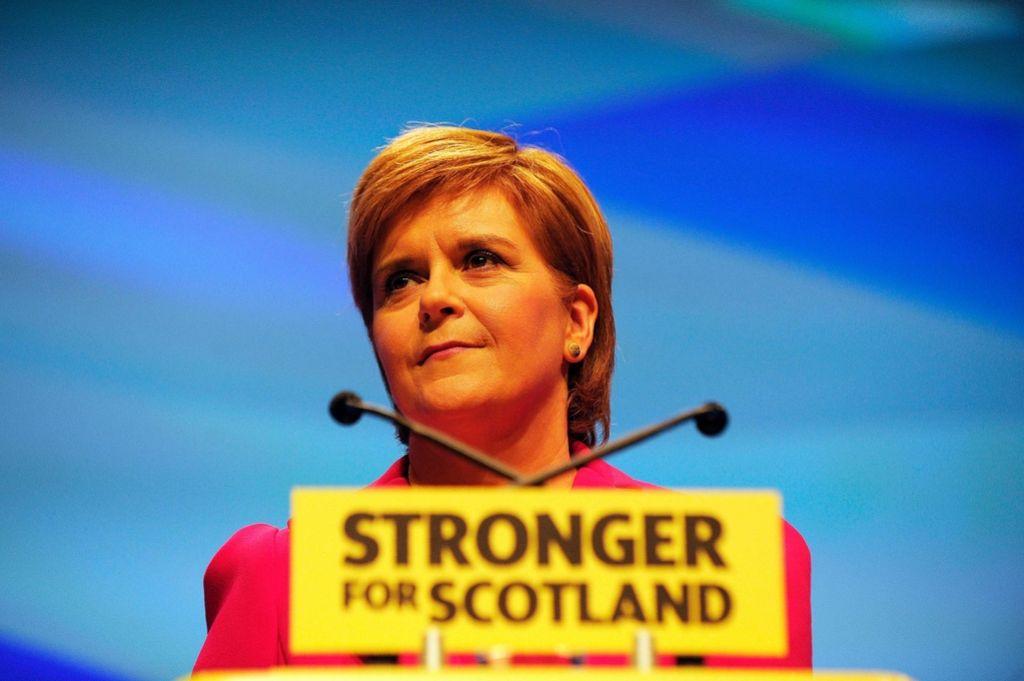 Škoti objavili predlog zakona o novem referendumu
