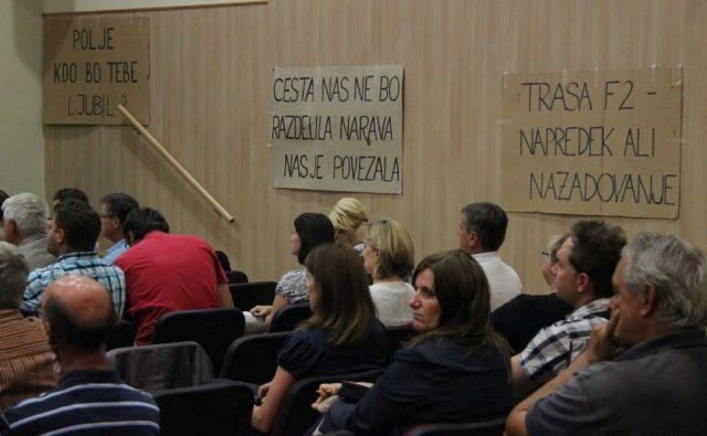 Braslovče, 17.6.2015 - Predstavitev trase Velenje-Šentrupert v