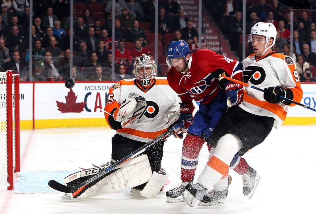 NHL: Montreal še četrtič zapored (VIDEO)