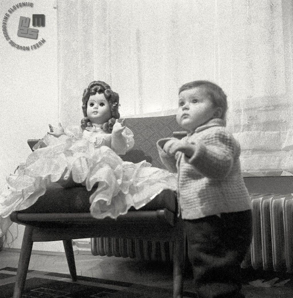 Kabinet čudes: Bambola