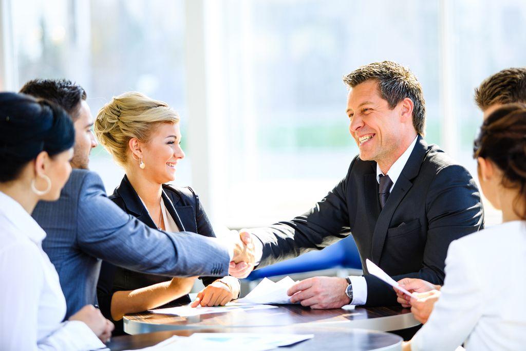 Kako negovati odnose s strankami in doseči njihovo zvestobo