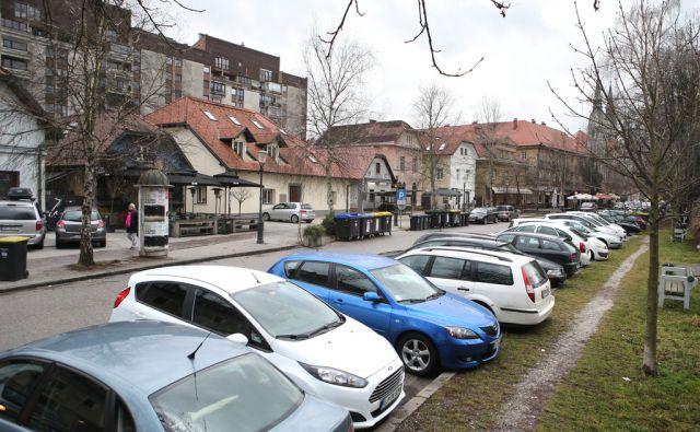 Eipprova ulica, Ljubljana, 09.februar2015 [mesto, ulice, Eipprova ulica]