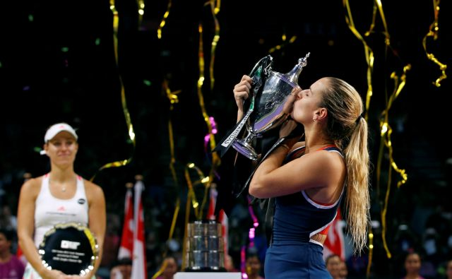 TENNIS-WOMEN/FINALS