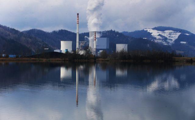Termoelektrarna Šoštanj, 8.3.2016, Velenje [termoelektrarna šoštanj, velenjsko jezero]