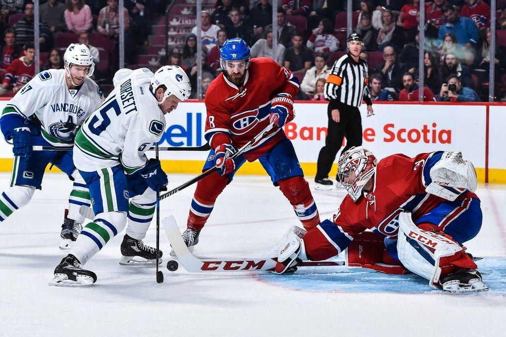 NHL: Price pomagal Montrealu do zgodovinskega začetka sezone (VIDEO)