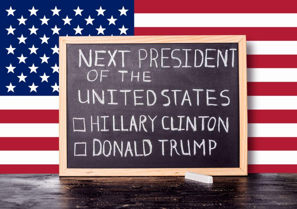 Koga bi izbrali – Trumpa ali Clintonovo?