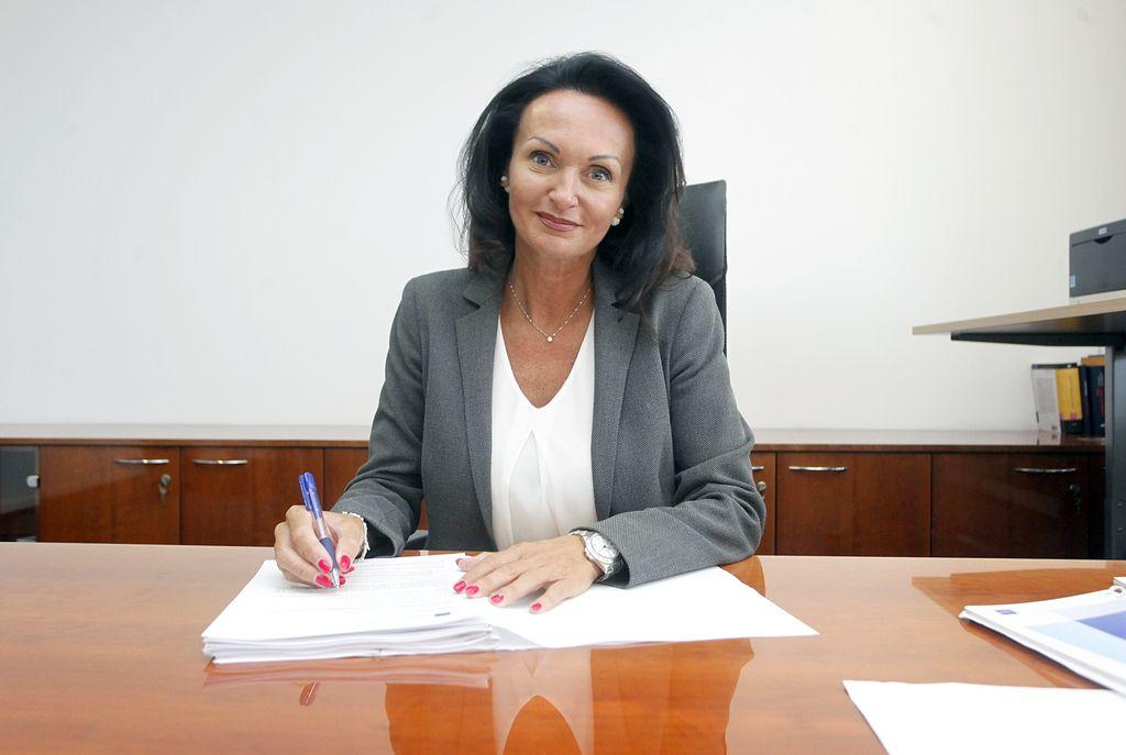 Začasni šefinji SDH Lidi Glavina podaljšali mandat