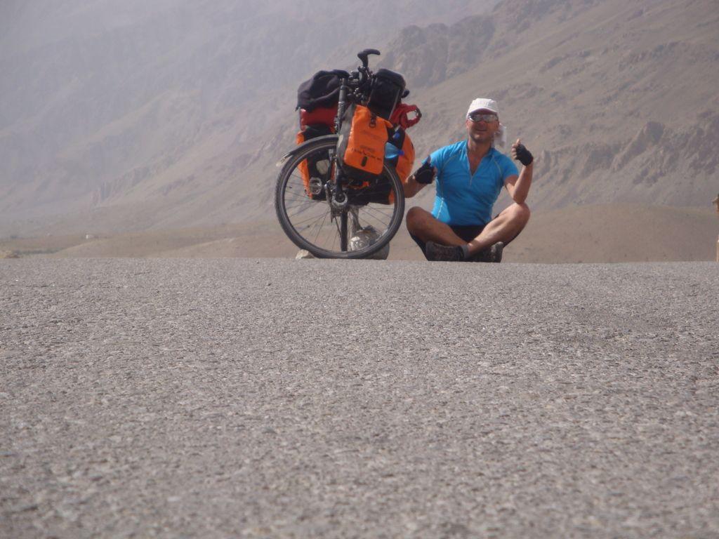 Vegan osvoji Tadžikistan