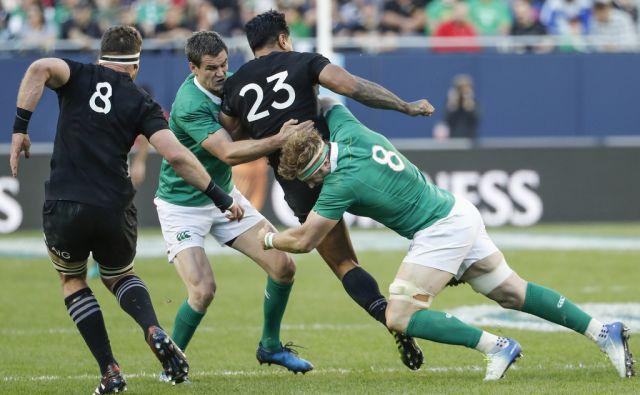 New Zealand Ireland Rugby