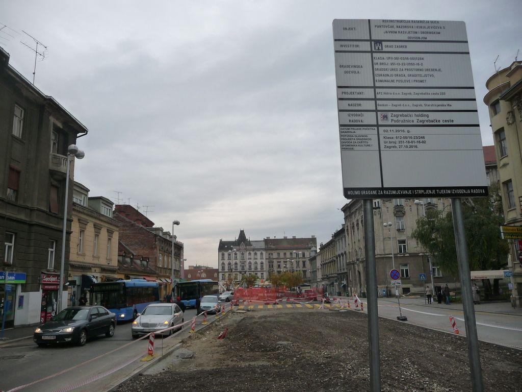 Nebotičniki zamajali zagrebškega župana