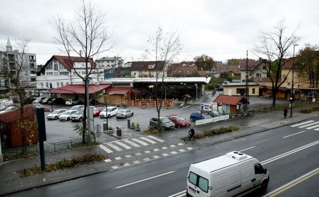 Tržnica v Šiški. V Ljubljani 3.11.2016[tržnica.šiška]