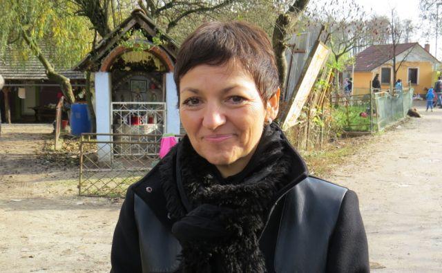 Maja Makovec Brenčič