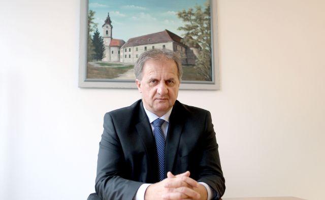 Ivan Simić,kandidat za predsednika NZS,Ljubljana Slovenija 08.11.2016 [Portret]