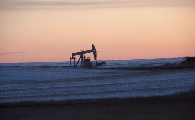 Oil Outlook
