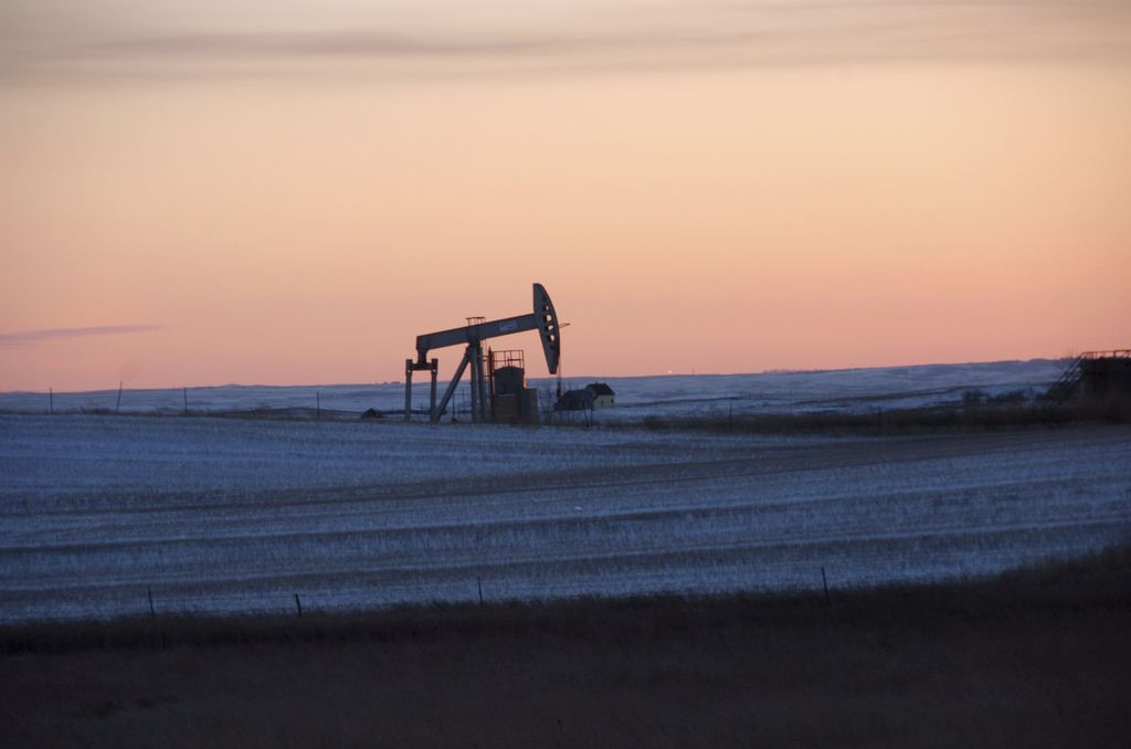 Naftne črpalke članic Opeca neumorno delajo