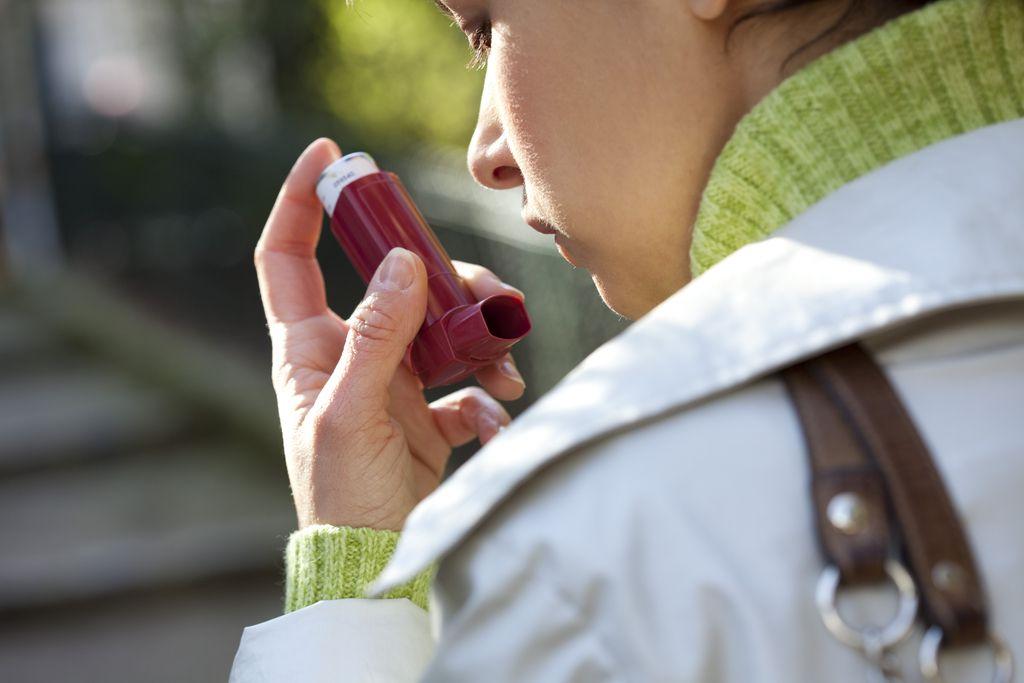 Danes je svetovni dan astme