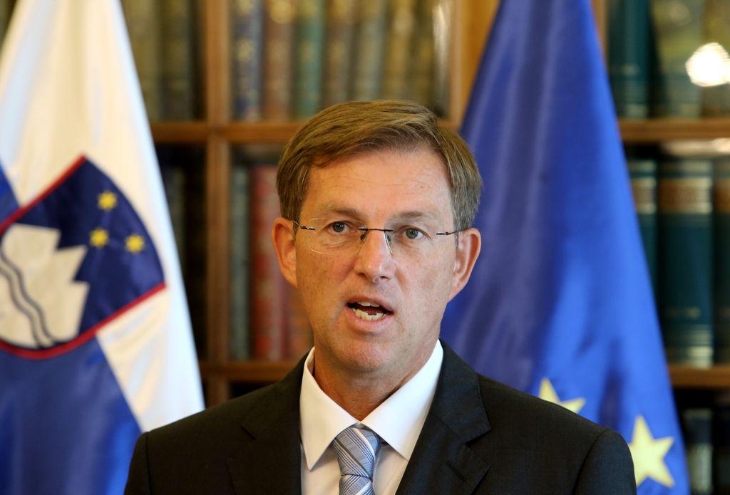 Cerar: Slovenija počasi, a vztrajno dozoreva