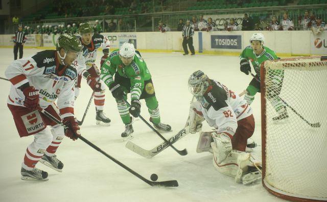 jer*Hokej Olimpija:Bolzano