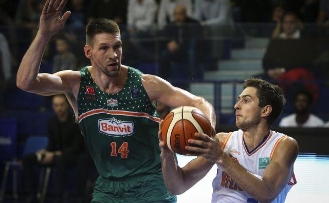 Košarka Helios Banvit