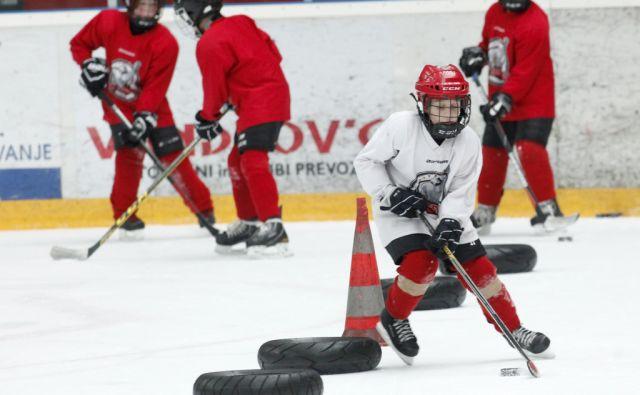 mpi*mladi hokejisti