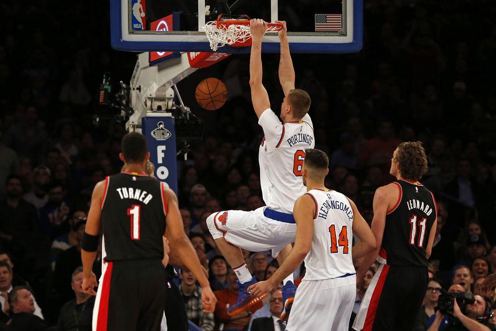 NBA: Kratkohlačniki uspešni tudi brez Vujačiča (VIDEO)