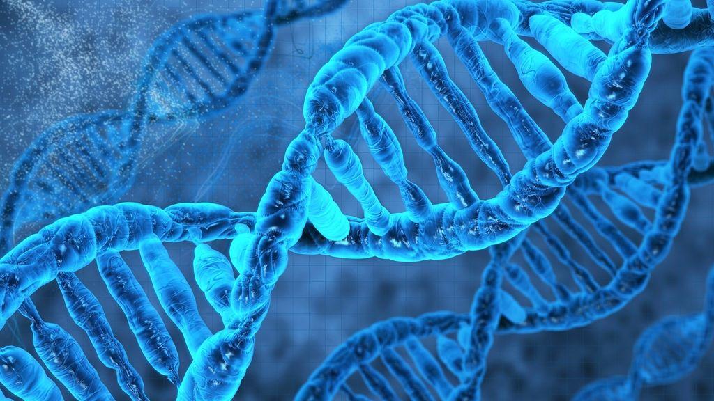 Molekula življenja razkriva nove skrivnosti