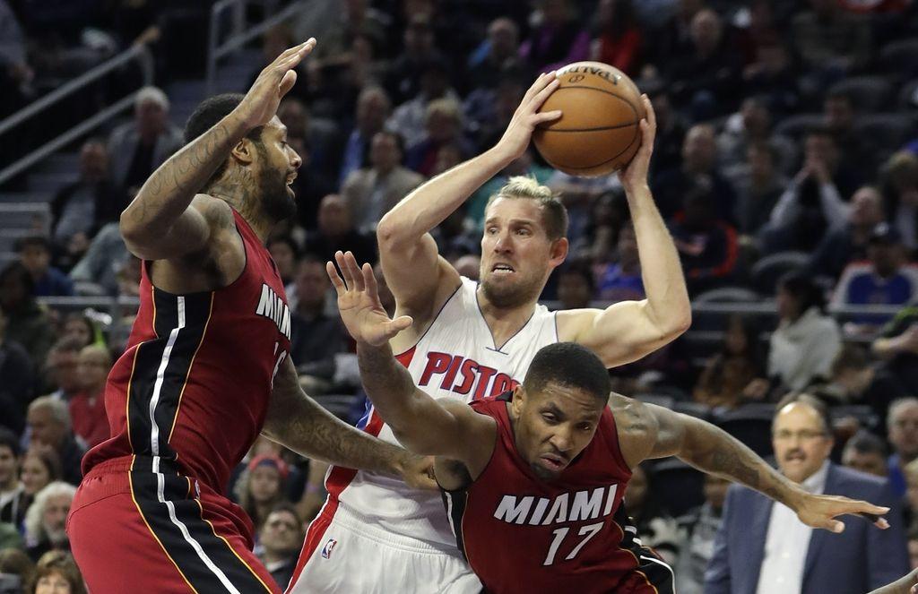 NBA: slab večer Dragića na tekmi proti Udrihu
