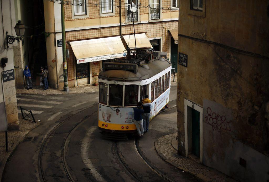 Arhitektura prihodnosti v Lizboni