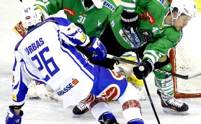 Hokej Olimpija VSV,Ljubljana Slovenija 27.11.2016 [hOKEJ]