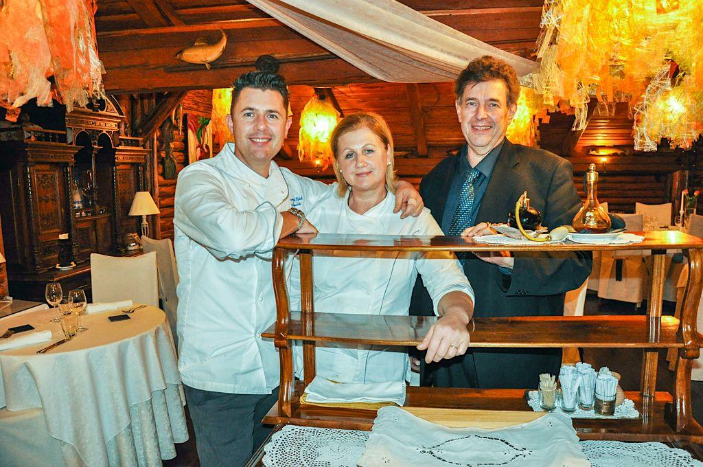 Nedelo izbira: restavracija Pikol, Nova Gorica