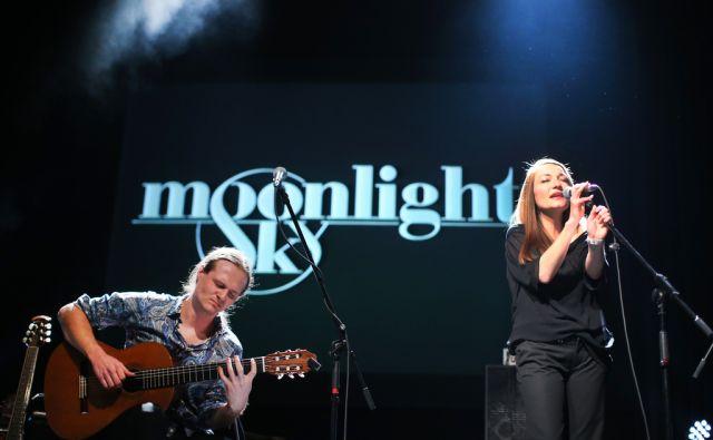 Koncert Moonlight Sky