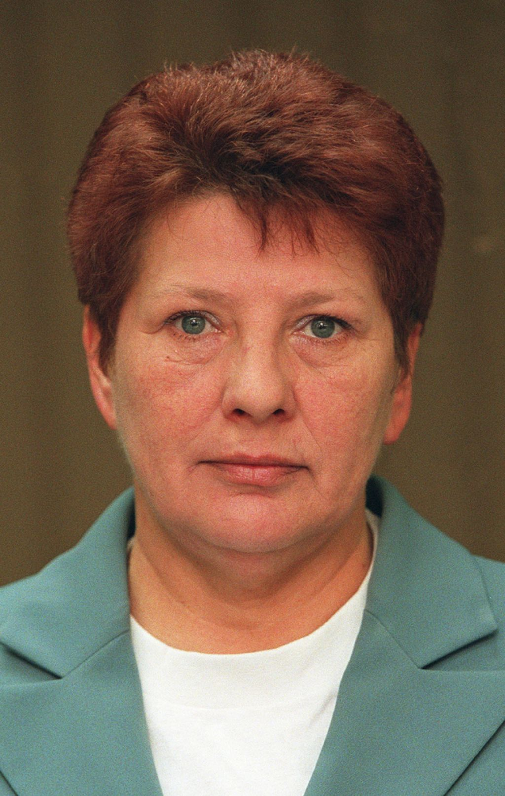 Jana Taškar (1946–2016)