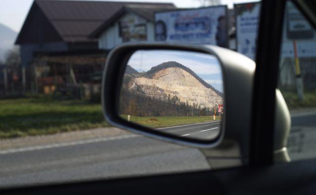 Kamnolom Velika Pirešica, 2. december 2016 [Kamnolomi,Velika Pirešica]