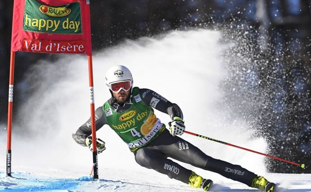 SKI-ALPINE-MEN-WORLD-GIANTSLALOM