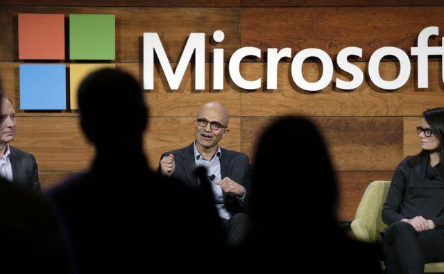 APTOPIX Microsoft Shareholders