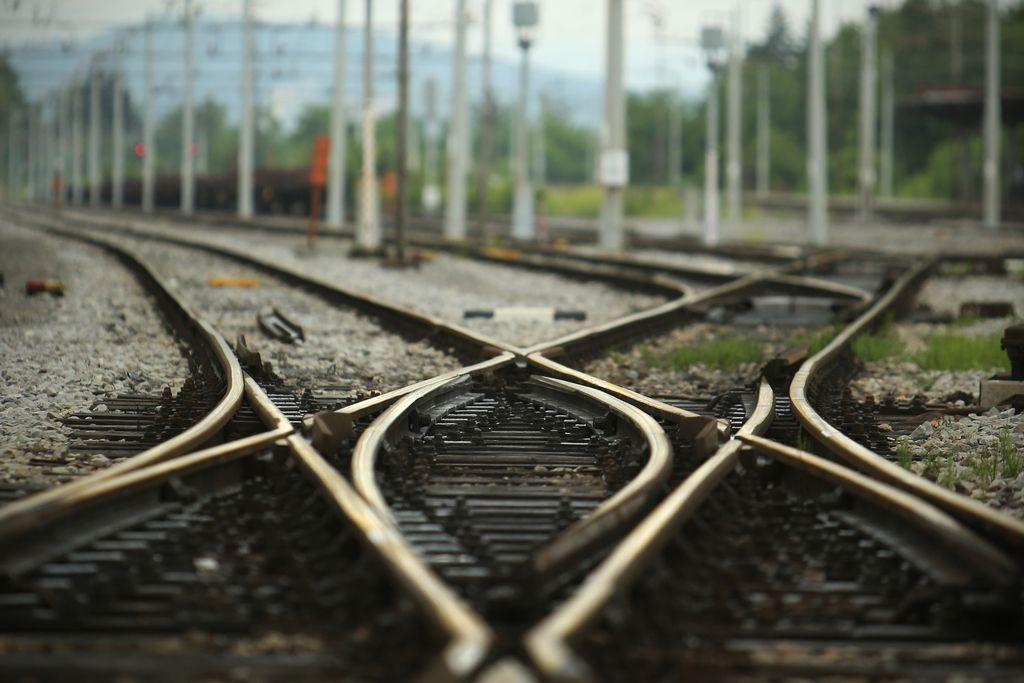 Drugi tir privabil v Ljubljano Ruske železnice