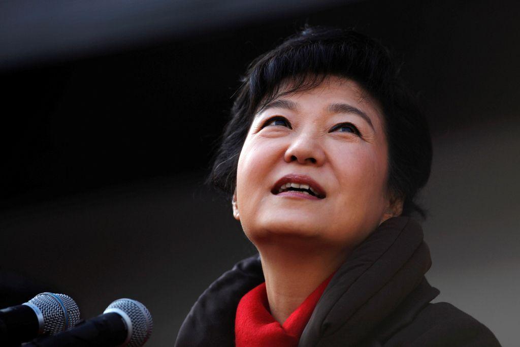 Konec južnokorejske drame?
