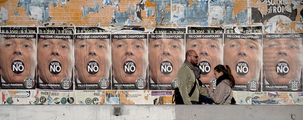 Dom in svet: Referendumska demokracija