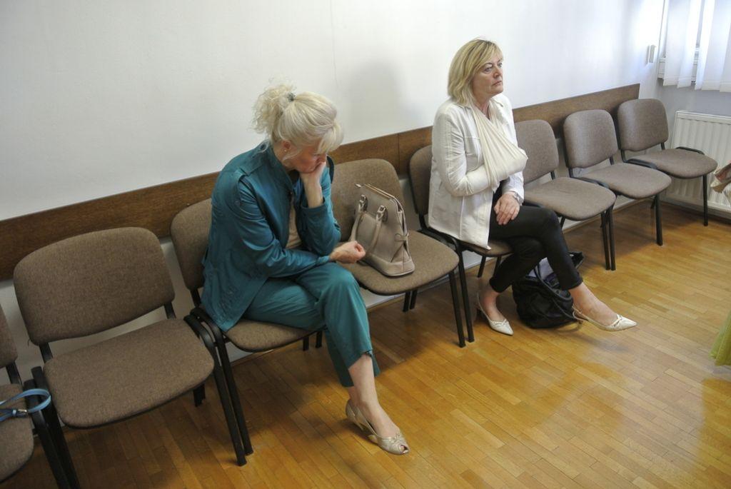 Nova pogojna kazen za Tovšakovo