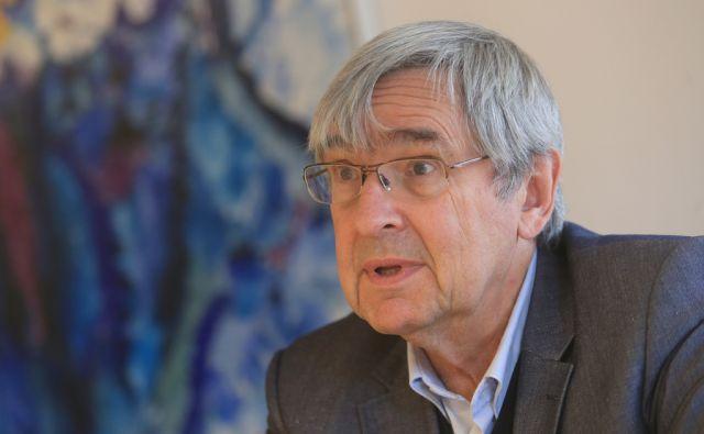 Prof. Dr. KRATKY Christoph, inštitut za molekularno biologijo, 24.11.2016, Gradec, Avstrija [christoph kratky]