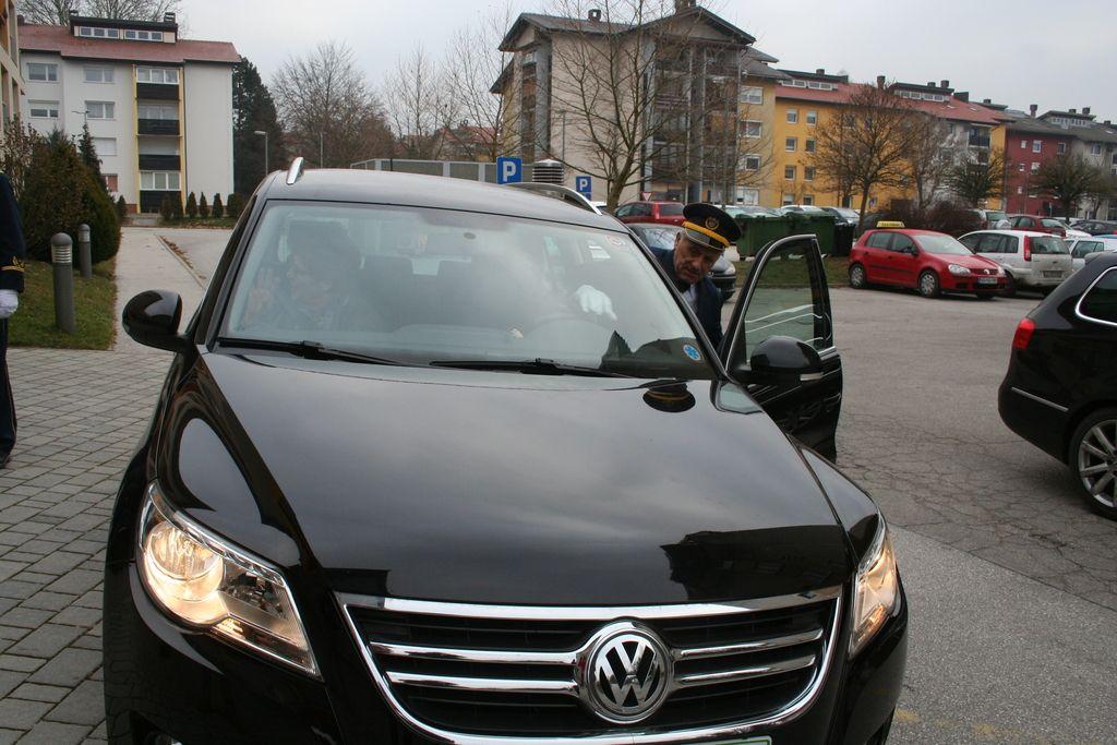 Slovenjgraški starostniki s svojo taksi službo