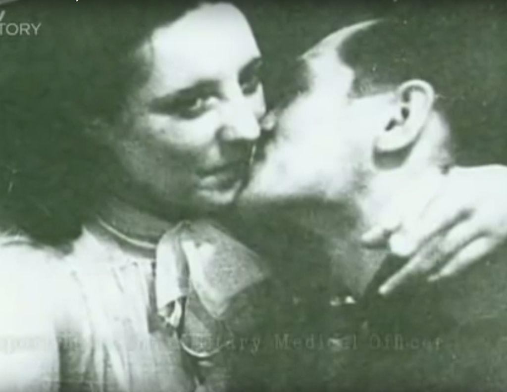 Dokumentirano: Ženske kot plen, Wehrmacht in prostitucija