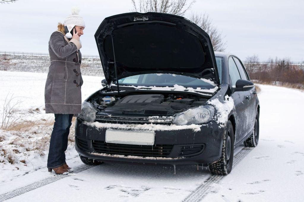 5 najhujših scenarijev zaradi zanemarjanja avta