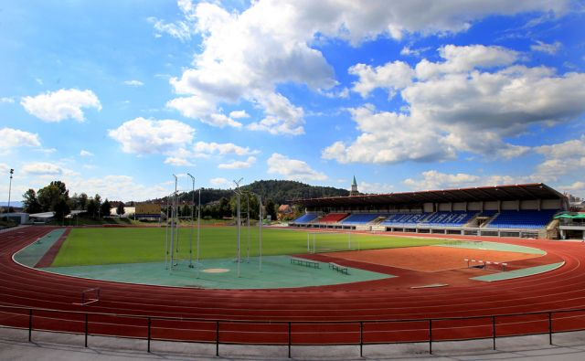ŽAK - stadion Ljubljana 09.septembra 2015 [šport,stadioni,ŽAK,objekti,atletika]