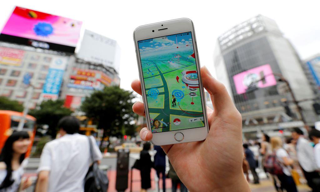 Igralci Pokemon Go skupaj prehodili 8,7 milijarde kilometrov