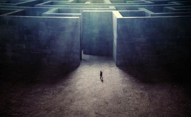 shutterstock labirint