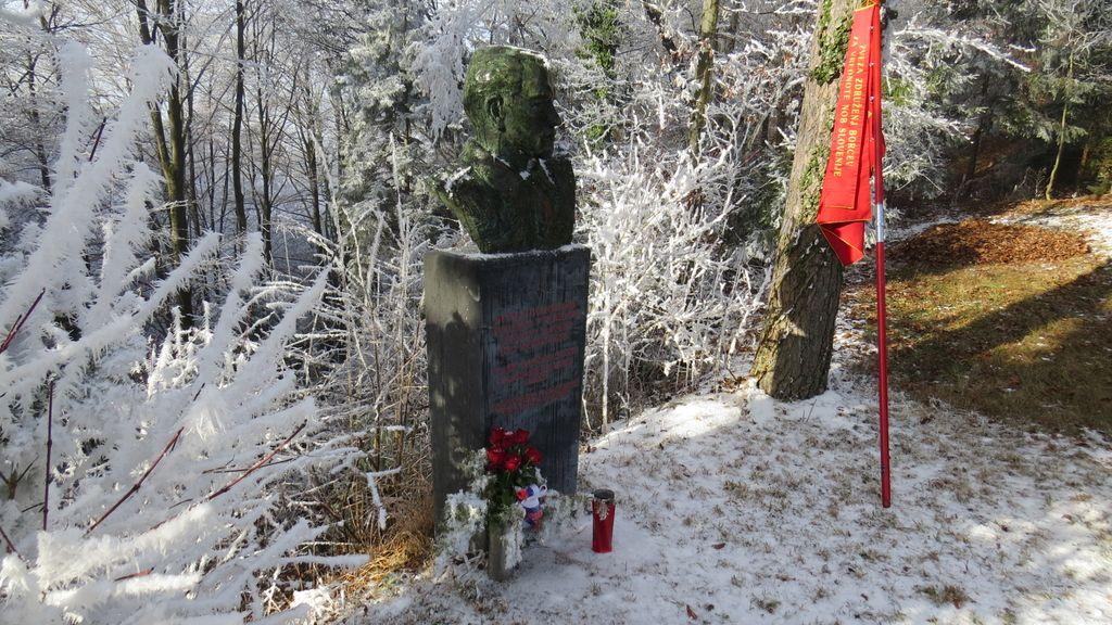 Franc Sever Franta: Fašizem pri nas še živi