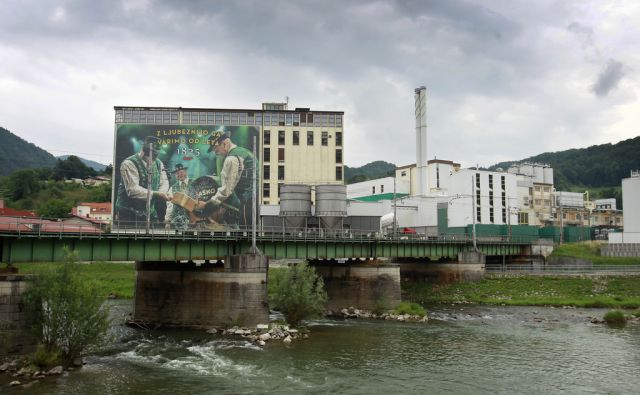 Pivovarna Laško v Laškem, 19. junija 2015