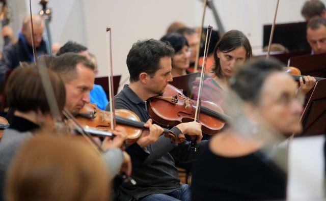 tre*Slovenska filharmonija
