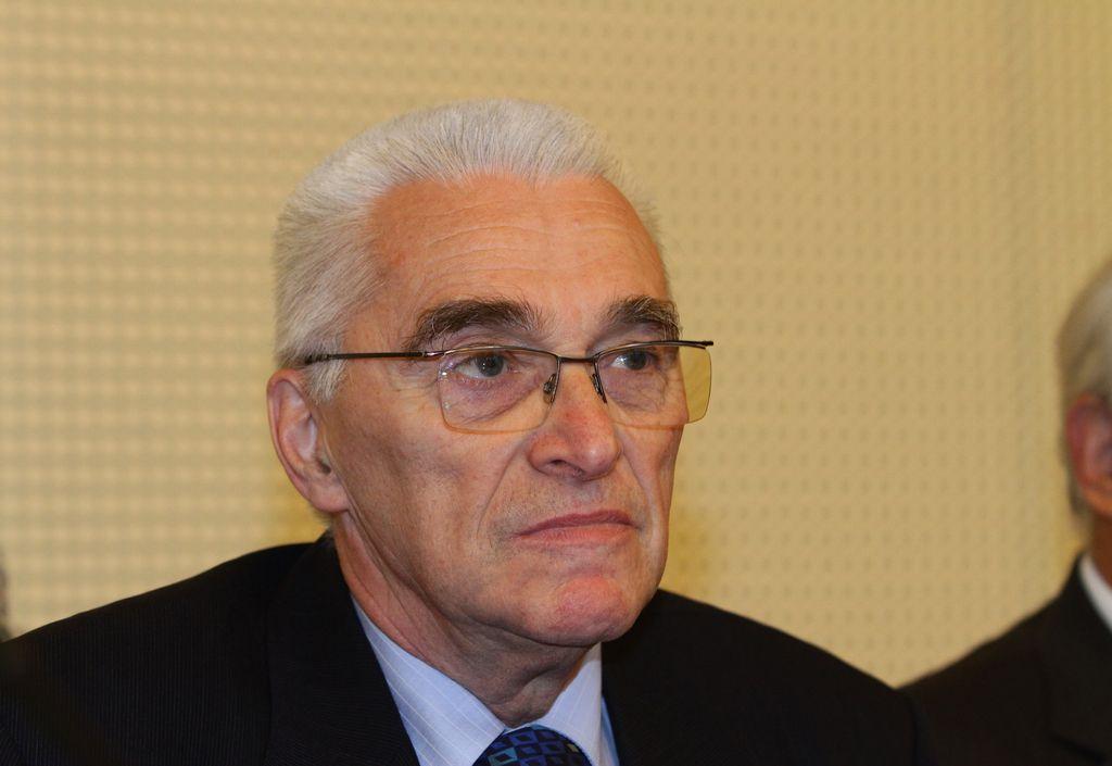 Umrl minister osamosvojitvene slovenske vlade Peter Vencelj